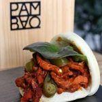 Tendencia gastronómica del momento: el bao de la franquicia Pambao