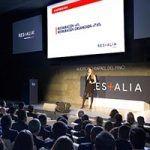 Restalia celebra congreso anual y fija los objetivos de sus franquicias para 2017