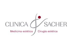 logo clinica sacher
