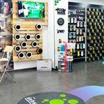 Granada abre una tienda asociada de la franquicia debuenatinta