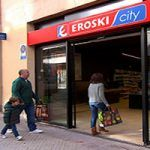 Abre la tercera franquicia Eroski gestionada por discapacitados
