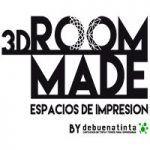 3D Room Made, nuevo modelo de negocio de la franquicia DeBuenaTinta