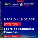 El I Foro de la Franquicia Francesa despierta un enorme interés