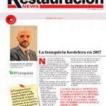 BeFranquicia habla de franquicias de hostelería en Restauración News