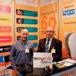 Tecnyshop triunfa en Expofranquicia con su modelo de franquicia