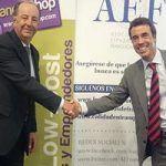 La AEF no faltará a FranquiShop Murcia