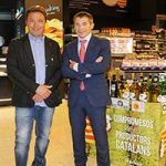 Los productos DOP incrementan sus ventas un 5,5% en la franquicia Caprabo