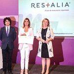 Compromiso Restalia: aumentar la presencia de mujeres en puestos directivos