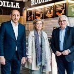 Rodilla lleva su franquicia al WiZink Center de Madrid