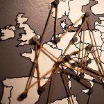 Internacionalización: franquicias por el mundo