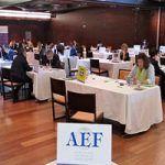 FranquiShop Málaga, la feria de franquicias a la que no faltará la AEF