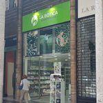 La franquicia La Botica de los Perfumes abre su primera tienda en Italia