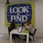 La franquicia Look & Find y Precioviviendas firman un acuerdo de colaboración