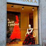 La franquicia Dándara inaugura nueva tienda en Perugia