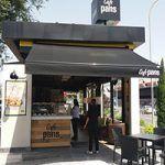 """Pans & Company anuncia que abrirá su primera franquicia """"Café Pans"""" en Madrid-Barajas"""
