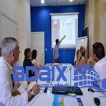 La franquicia Adaix forma a sus nuevos profesionales de Donostia, Cádiz y Granada