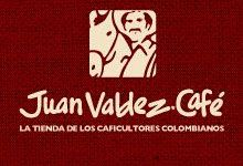 franquicia Juan Valdez