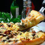 Franquicias de pizzerías, pasta y otros restaurantes italianos