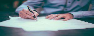 Requisitos burocráticos