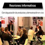 Últimas plazas para las próximas reuniones sobre la franquicia La Andaluza