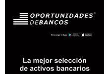 franquicia Oportunidades de Bancos