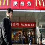 La franquicia McDonald's abrirá 2.000 restaurantes en China en 2022