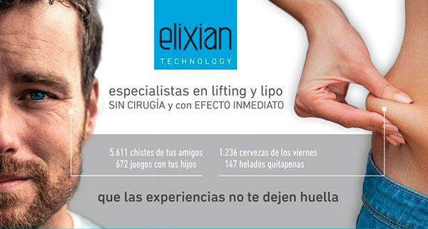 Elixian TECHNOLOGY