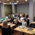 La red de franquicias Interdomicilio celebra su reunión general