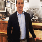 La franquicia Scotta 1985 nombra a Enrique Pascual nuevo Director de Expansión
