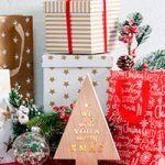 Las franquicias muy mucho se visten de Navidad