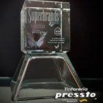 "Pressto, franquicia premiada como ""Supermarca"" internacional"