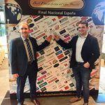 Dos franquiciados de Ambiseint, reconocidos por BFW entre los mejores de España
