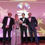 Pannus Pamplona, subcampeona en Best Franchisee of the World 2017