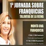 I Jornada de Franquicias de Talavera