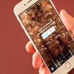 La franquicia Burger King permite pedidos a través de Instagram Stories