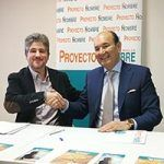 Naturhouse reitera su compromiso con Proyecto Hombre La Rioja