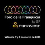 Forinvest Foro de la Franquicia SIF