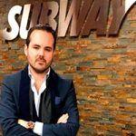 Subway apuesta por Alejandro Jiménez para hacer crecer su franquicia en Madrid