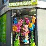 Eurekakids crece en Latinoamérica con su primera franquicia en Bolivia