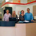 Mail Boxes Etc. lleva su franquicia a Oporto