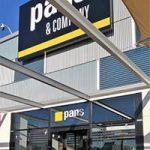 Pans & Company crece en Valencia con su franquicia