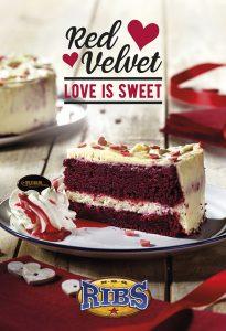 La franquicia Ribs pone sobre la mesa gratas sorpresas para sus comensales por San Valentín