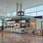 Eat Out Group abre tres nuevas franquicias en el aeropuerto de Barcelona