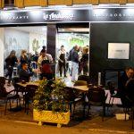 Gran éxito de la nueva franquicia La Andaluza Torrevieja