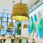 Aloha Poké inaugura dos centros franquiciados en Madrid y uno en Valencia