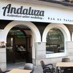 La franquicia La Andaluza de Toledo es el oasis sureño de la ciudad