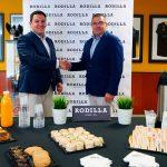 Rodilla es el nuevo catering oficial del C.B. Canarias – Iberostar Tenerife