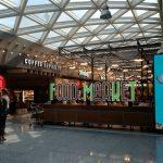 Food Market aterriza en el aeropuerto de Barcelona