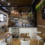 Llega a Valladolid La Pepita Burger Bar