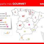 La franquicia Telepizza detecta los clientes más gourmets en el norte